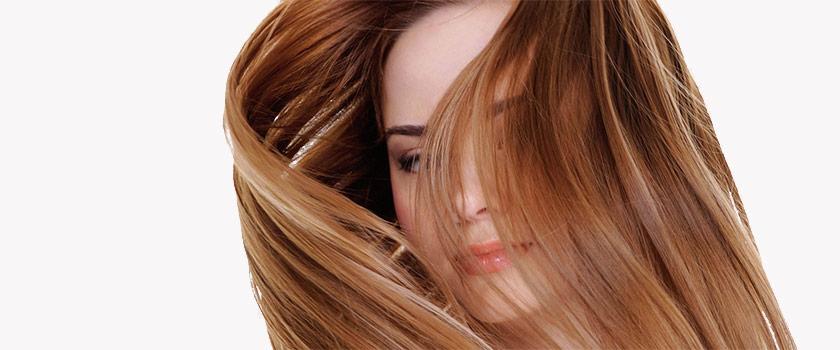پروتئین درمانی موها