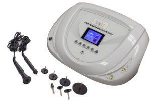 دستگاه لاغری موضعی رادیو فراکانسی (RF)