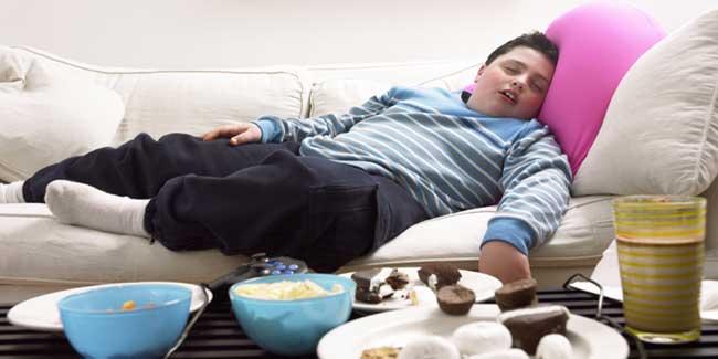 علل ثبات در کاهش وزن