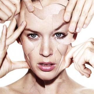 درمان شلی پوست