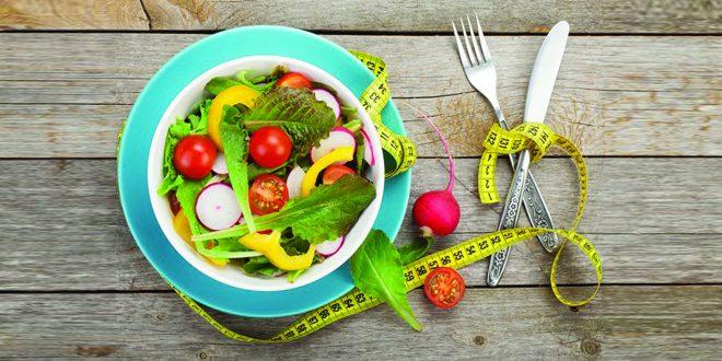 راهکار هایی برای تغذیه سالم